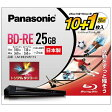 Panasonic LM-BE25W11S