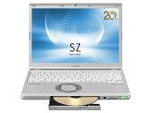 Panasonic Let'snote SZ6 CF-SZ6FD3QR