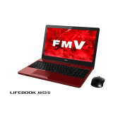 FUJITSU FMV-LIFEBOOK AH FMVA53UR