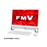 FUJITSU FMV-ESPRIMO FH FMVF52UW