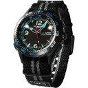 リコー WG Watch ブルー LEDライト搭載/10気圧防水/WGウォッチ