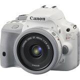 Canon EOS KISS X7 EOS KISS X7 Wレンズキット 2 WHITE