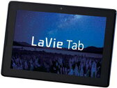 NEC LaVie Tab E PC-TE510S1L