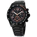 フルボデザイン ソーラー時計 メンズウォッチ FS501BBK FS501BBK