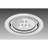 Hera LEDライト ARF68-LED2-WT/WW-3W スガツネ工業 03027370-001