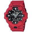カシオ 腕時計 GA-700-4AJF