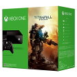 Microsoft Xbox One XBOX ONE (タイタンフォール ドウコンバン)