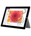 マイクロソフト Windowsタブレット Surface 3 64GB MSSAA1 SIMフリー
