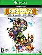Rare Replay/XBO/KA500008/【CEROレーティング「Z」(18歳以上のみ対象)】