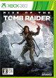Rise of the Tomb Raider XB360【CEROレーティング「Z」(18歳以上のみ対象)】
