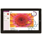 マイクロソフト Surface 3 サーフェス Atom x7/128GB/4GB/Win10 単体モデル Office付き/Windowsタブレット/WiFiモデル 7G6-00025 2015年モデル・シルバー