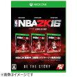 【送料無料】≪初回仕様≫PS4 NBA2K16(ゲーム)(発売日お届け)
