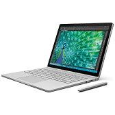 Microsoft マイクロソフト Surface Book Core i7/256GB CS5-00006 Office付き CS500006 タブレットPC サーフェースブック サーフェスブック