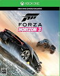 XboxOne Forza Horizon3 通常版