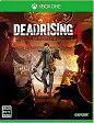 Xbox One Dead Rising 4 マイクロソフト