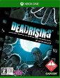 Xbox One DEAD RISING カプコン