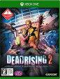 Xbox One DEAD RISING 2 カプコン