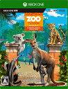 Zoo Tycoon: アルティメット アニマル コレクション/XBO//A 全年齢対象 日本マイクロソフト GYP00009