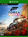 Forza Horizon 4/XBO//B 12才以上対象 日本マイクロソフト GFP00008