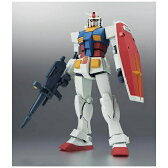 ROBOT魂 〈SIDE MS〉 RX-78-2 ガンダム ver. A.N.I.M.E. 機動戦士ガンダム バンダイ