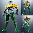 スーパーロボット超合金 鋼鉄ジーグ 鋼鉄ジーグ バンダイ