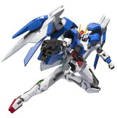 METAL ROBOT魂 〈SIDE MS〉 ダブルオーライザー+GNソードIII 機動戦士ガンダムOO バンダイ