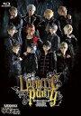 2.5次元ダンスライブ「ツキウタ。」ステージ 第4幕『Lunatic Party』通常版/Blu-ray Disc/ ムービック TKUT-0158