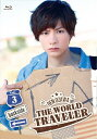 小澤廉 THE WORLD TRAVELER「backside」Vol.3/Blu-ray Disc/ ムービック MOVC-0189