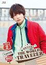小澤廉 THE WORLD TRAVELER「frontside」Vol.2/Blu-ray Disc/ ムービック MOVC-0191