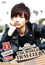 小澤廉 THE WORLD TRAVELER「frontside」Vol.3/Blu-ray Disc/ ムービック MOVC-0192