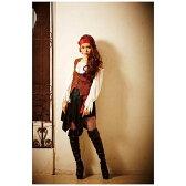PIRATE WOMAN   大人用 レディース パイレーツ 女海賊 パイレーツ 女海賊