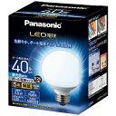 Panasonic LED電球 パナソニック LDG4DG70W
