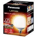Panasonic LED電球 パナソニック LDG4LG95W
