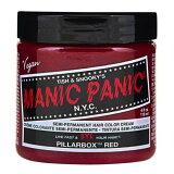 ヘアカラー MANIC PANIC マニックパニック 2a