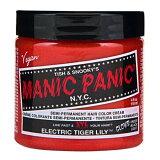 マニックパニック MANIC PANIC ElectricTigerLily HairColorCream MC11037 MANIC PANIC