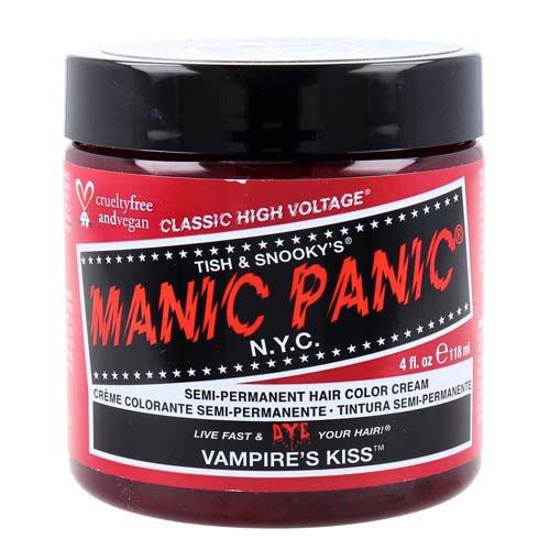 MANIC PANIC マニックパニック ヘアカラー ヴァンパイアズキッス