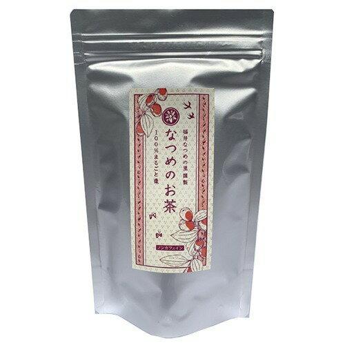 棗の里 国産なつめ茶 5g×16P