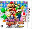 PUZZLE&DRAGONS SUPER MARIO BROS.EDITION(パズル&ドラゴンズ スーパーマリオブラザーズ エディション)/3DS/CTRPAZMJ/A 全年齢対象