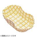 ココ・ケース(500枚入)小判型 7号 黄