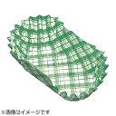 ココ・ケース(500枚入)小判型 9号 緑