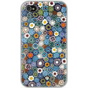 Colla Born Design case for iPhone 4/4S Floral patterns05A # CB-I4-060