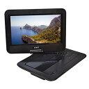 arwin10.1インチ ポータブルDVDプレーヤー APD1011N2442133の価格を調べる