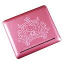ハローキティ A.SAX リードケース10枚 ピンク