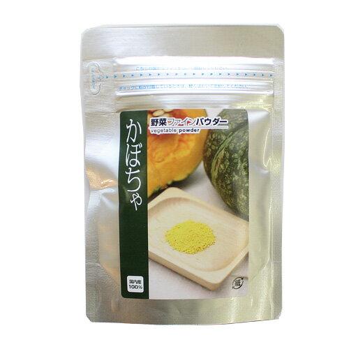 三笠産業 かぼちゃ ファインパウダー 45g