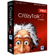 AHS CrazyTalk 7 PRO for Windows(パッケージ版)