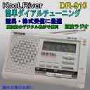 短波/AM/FMラジオ  海外旅行・競馬・株式受信に最適DR910