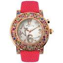 ロマゴ デザイン ROMAGO DESIGN 腕時計 レディース BUBBLE バブル RM013-1607ST-RD