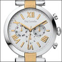 ギラロッシュ メンズ腕時計 Guy Laroche TIMEPIECES G2009-06