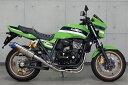 TRICK STAR トリックスター フルエキゾーストマフラー フルエキゾーストマフラー スポーツキャタライザーシステム ステンレスパイプ ZRX1200ダエグ