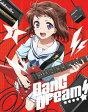 BanG Dream!(バンドリ!)Vol.1/Blu-ray Disc/OVXN-0029